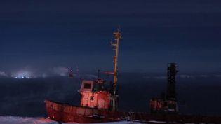 Voyage : en Russie, l'émerveillement au nord du cercle polaire (France 3)