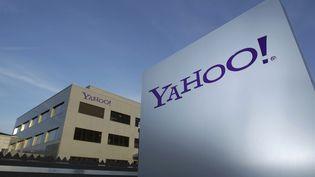 Le siège de Yahoo! à Rolle en Suisse, le 12 décembre 2012. (DENIS BALIBOUSE / REUTERS)