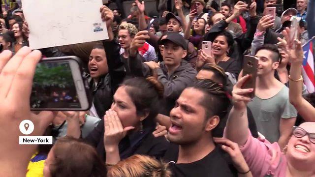 États-Unis : un avocat se fait troller par des Mariachis !