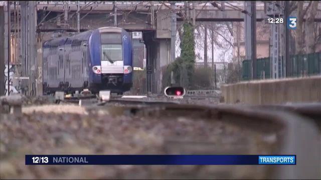 Vacances : chassé-croisé perturbé par une grève à la SNCF
