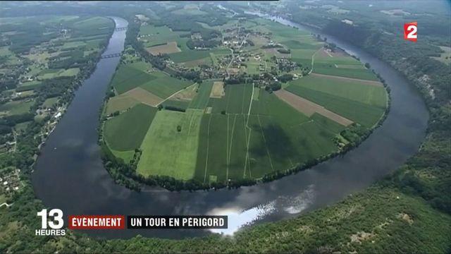 """Feuilleton : """"Un Tour en Périgord"""" (1/5)"""