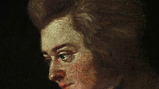 La première représentation de la Flûte enchantée, l'une des œuvres les plus connues de Mozart, a eu lieu le 30 septembre 1791 dans un théâtre de Vienne, en Autriche. (FRANCE 2)
