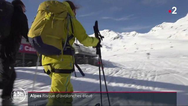 Avalanches : pourquoi des risques aussi élevés ?