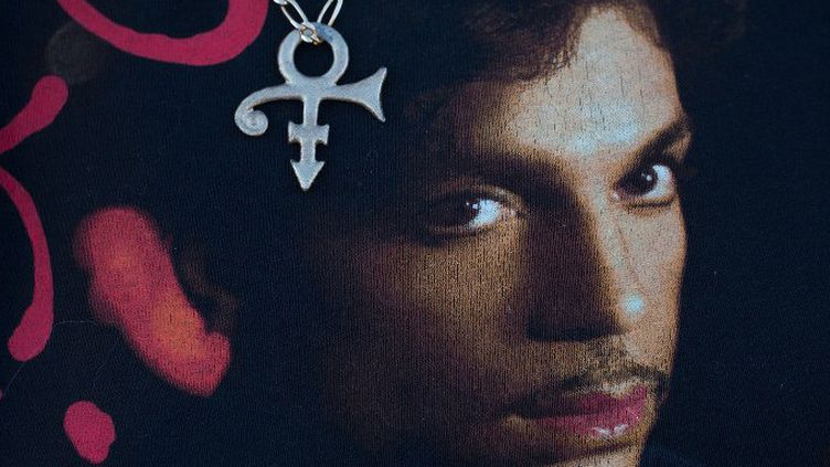Prince en 2002  (SCOTT OLSON / GETTY IMAGES NORTH AMERICA / AFP)