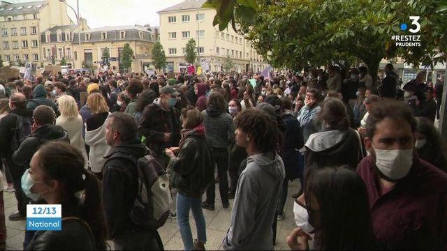 Racisme : interdiction de plusieurs manifestations à travers la France