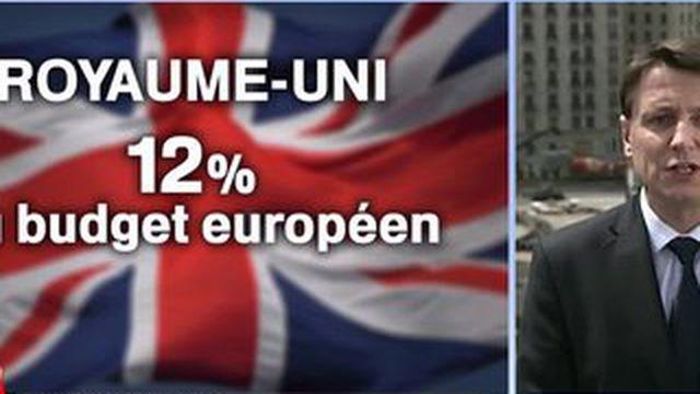 Et si le Royaume-Uni quittait l'Europe