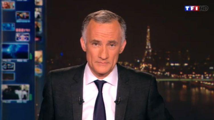 (Capture d'écran TF1 20h Gilles Bouleau)