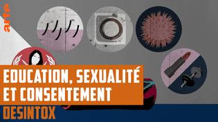 Désintox. Non, la loi de Marlène Schiappa n'introduit pas les cours d'éducation sexuelle obligatoires dès la primaire (ARTE/LIBÉRATION/2P2L)