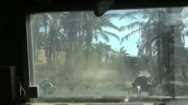 L'armée irakienne et combattants jihadistes poursuivent les combats dans les faubourgs de Ramadi