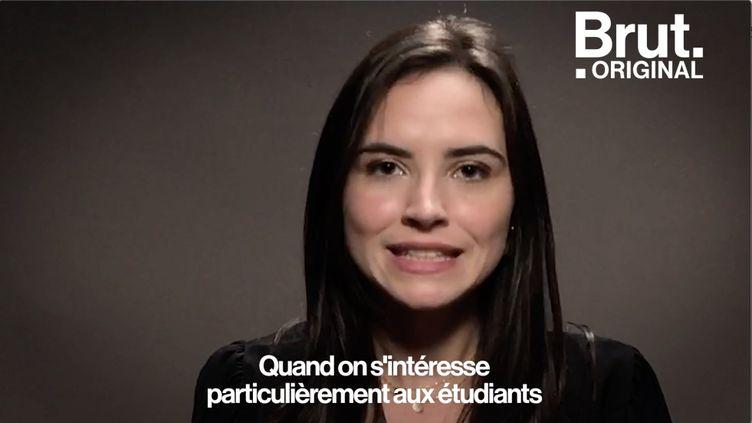 VIDEO. Ce rapport qui montre l'ampleur des violences sexistes et sexuelles dans l'enseignement supérieur (BRUT)