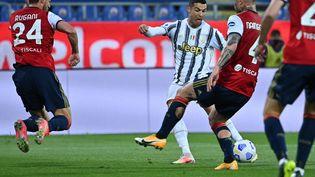 Les droits de la Serie A ont été attribués (ALBERTO PIZZOLI / AFP)