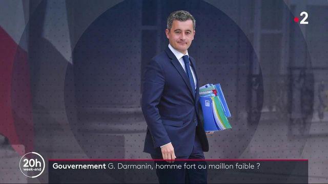 Gouvernement : Gérald Darmanin, omniprésent dans l'actualité, en fait-il trop ?
