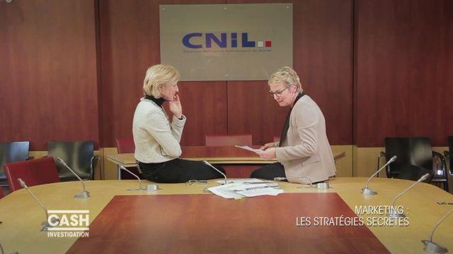 Cash. Mais à quoi sert la CNIL ?