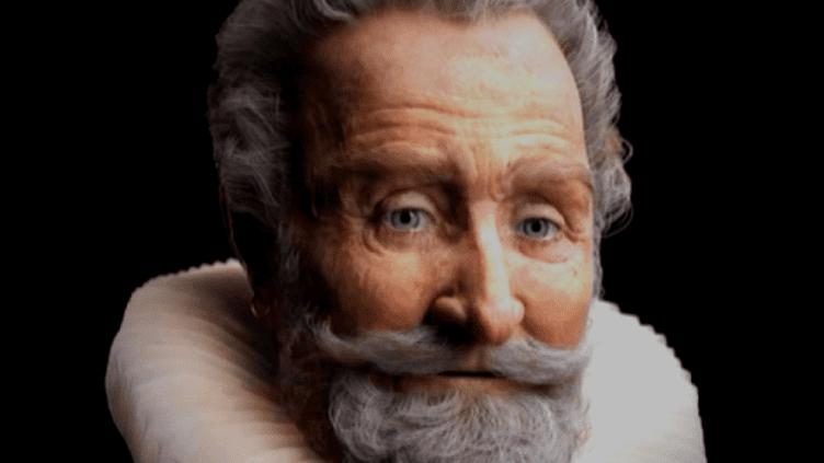Le vrai visage d'Henri IV  (DR)