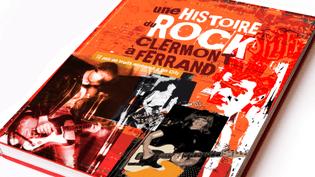 """""""Une histoire du rock à Clermont-Ferrand""""  (DR)"""