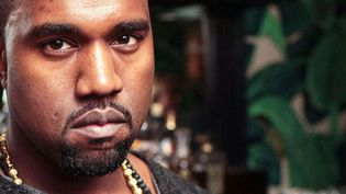 Kanye West en Novembre 2011.  (Matteo Prandoni / Sipa )