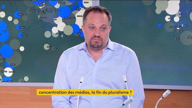 Médias : les journalistes d'Europe 1 veulent garder leur indépendance