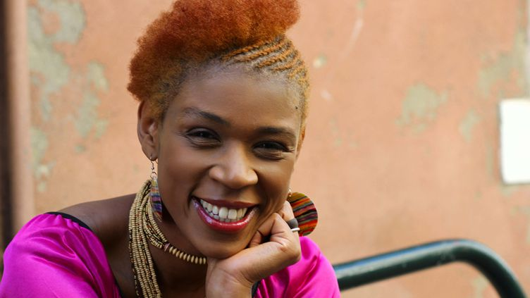 Carmen Souza  (Jazzpilon)