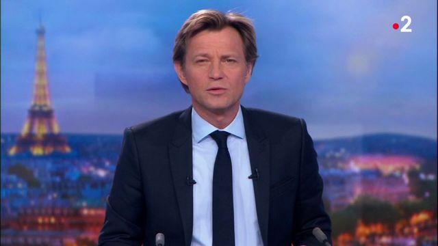 """France 98 : Michel Platini évoque une """"petite magouille"""""""