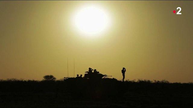 Fin de l'opération Barkhane : le retrait de la France suscite l'inquiétude au Mali
