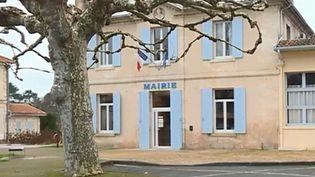 Mios en Gironde. (FRANCE 3)