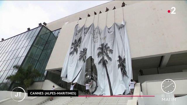 Festival de Cannes : la grand-messe du cinéma est de retour