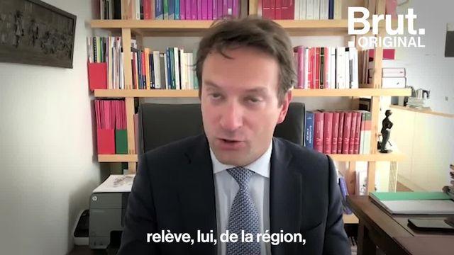 Explications avec Jean-Philippe Derosier, professeur de droit public à l'université de Lille.