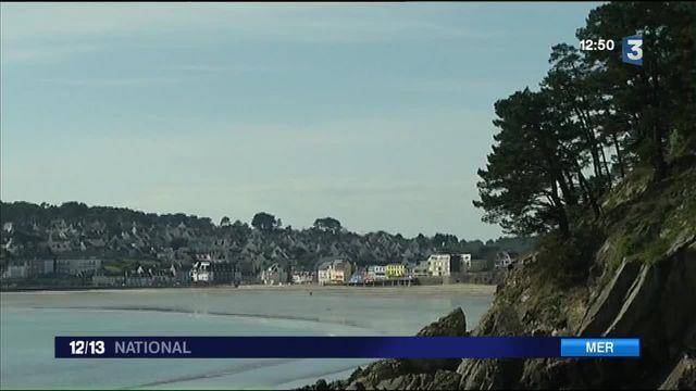 Quand les Britanniques classent une plage bretonne parmi les plus belles du monde