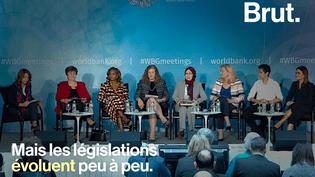 VIDEO. Sri Lanka, Russie, Arabie Saoudite… Petit tour du monde des pays où les femmes ne peuvent pas exercer le métier de leur choix (BRUT)