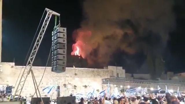 Vrai ou Fake : des images et des vidéos trompeuses sur le conflit en Israël et Palestine sur les réseaux sociaux