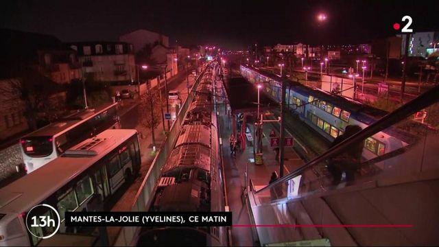 Grève du 11 décembre : pas d'amélioration à la RATP