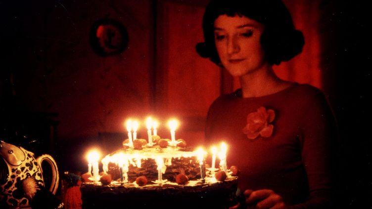 """""""Joyeux anniversaire"""" de Darielle Tillon - 2000 - France  (Darielle Tillon)"""