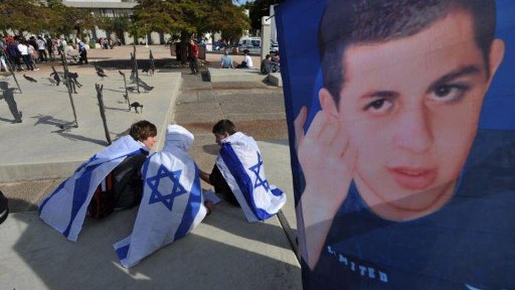(YEHUDA RAIZNER / AFP)