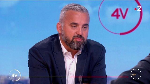 Présidentielle 2022: «Pourquoi pas un accord législatif» avec le PCF, avance Alexis Corbière (LFI)