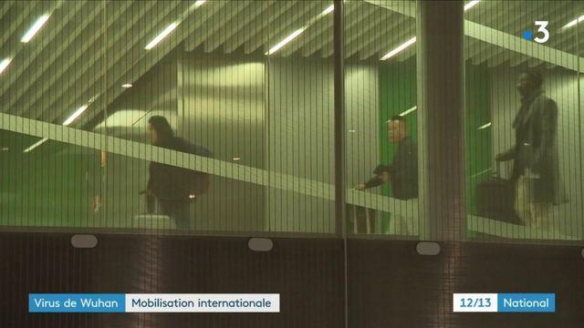 """""""Il y a donc un risque qu'il se propage davantage"""" : le virus de Wuhan inquiète les autorités chinoises"""