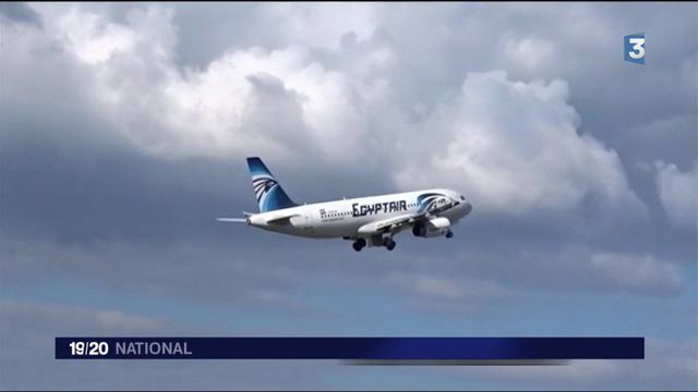 Crash du vol d'EgyptAir : les familles des victimes veulent connaître les circonstances du drame