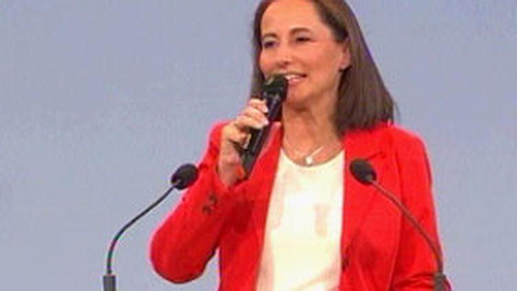 Ségolène Royal (© France 3)