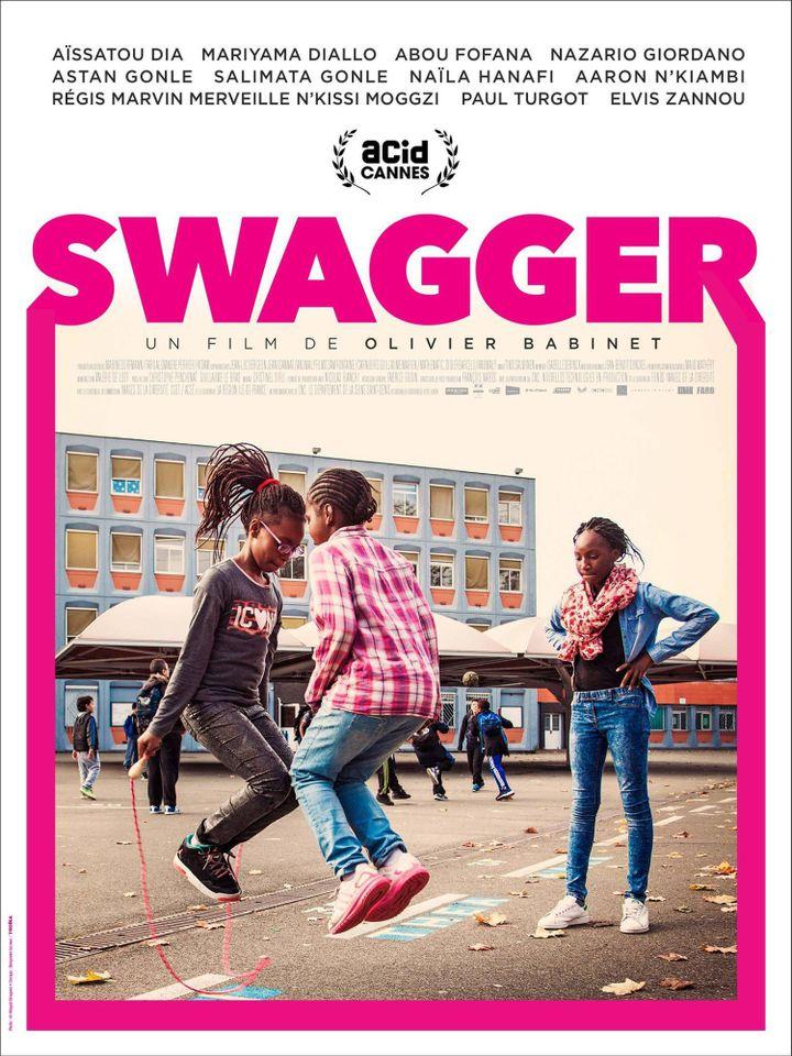 L'affiche de Swagger  (DR)