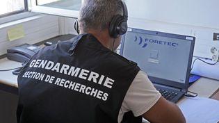 Menée par la section de recherches de Lyon, l'enquête avait été ouverte en 2018. (PIERRE AUGROS / MAXPPP)
