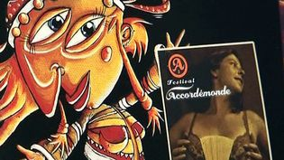 L'affiche d'Accordémonde  (DR/France3/culturebox)