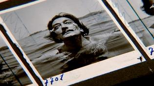 Toute sa vie, Jean Dieuzaide a capturé les visages des plus grands personnages. Ces portaits sont exposés au Château d'eau de Toulouse  (France 3 / Culturebox)