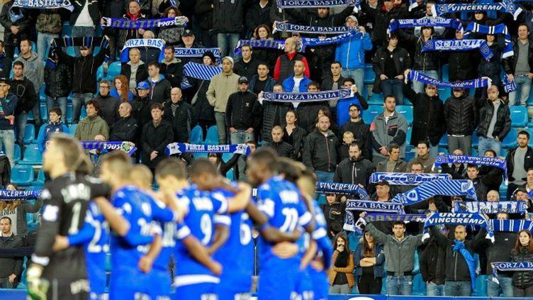 """Les supporters du SC Bastia chanteront-ils """"La Marseillaise"""" ?"""