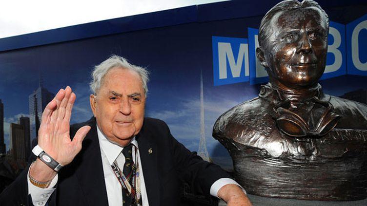 L'ancien pilote australien de F1, Jack Brabham est décédé à l'âge de 88 ans