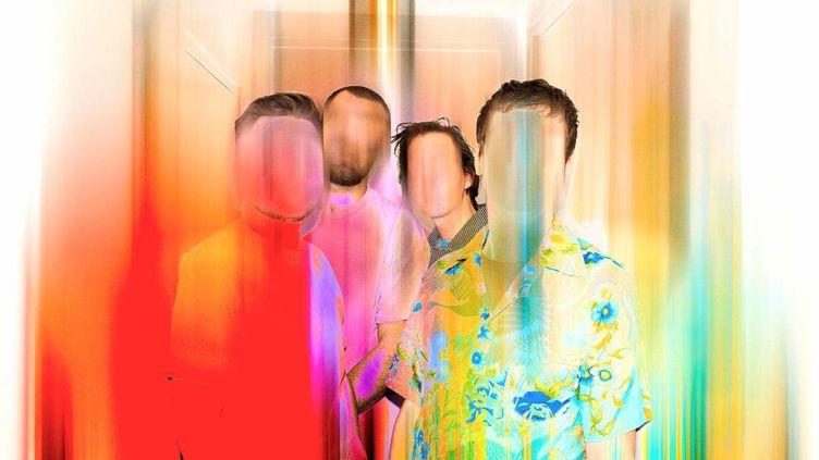 "Le collectif Magenta sort son premier album, ""Monogramme"". (Gabriel Boyer)"