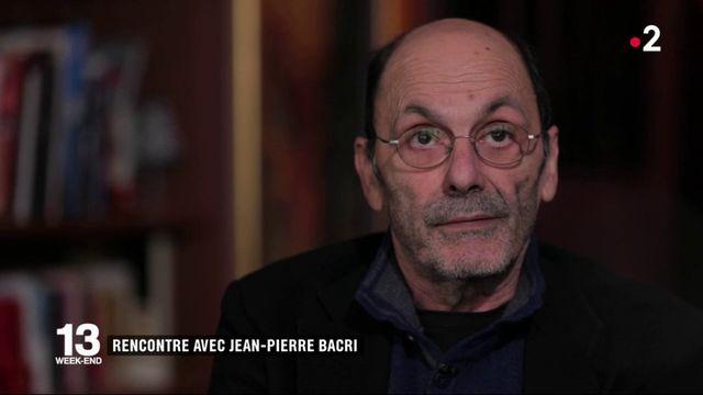 Culture : comédie avec Jean-Pierre Bacri et exposition sur Bernard Buffet
