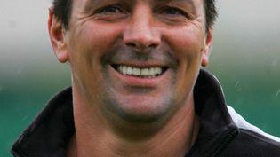 Stéphane Paille le 17 septembre 2006. (LIONEL VADAM / MAXPPP)