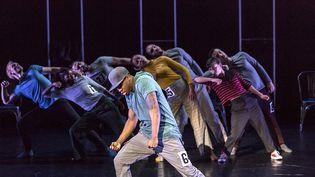 Le festival Suresnes cités Danse fait valser les styles autour du hip-hop. Jusqu'au 3 mars à Suresnes dans les Hauts-de-Seine  (Dan Aucante)