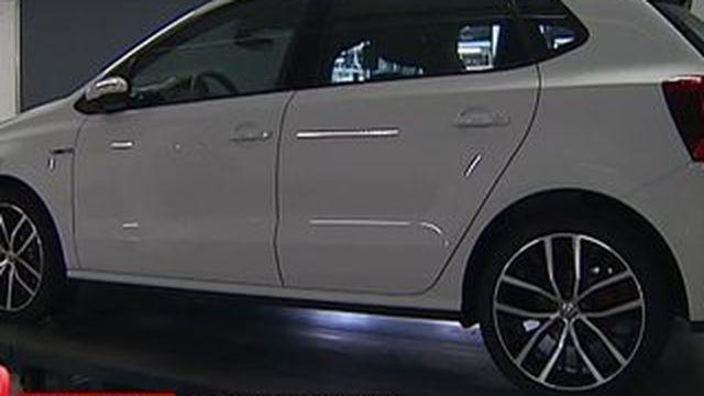 Volkswagen, symbole de la puissance allemande