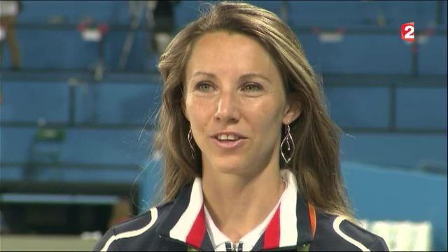 Jeux paralympiques : le festival de Marie-Amélie Le Fur