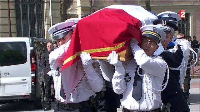 Policiers tués : la nation leur a rendu un vibrant hommage